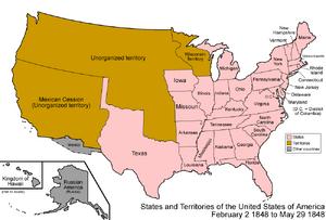 United States 1848-02-1848-05