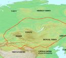 Uyghur Khaganate