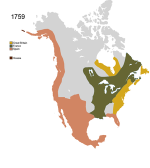 Non-Native Nations Claim over NAFTA countries 1759