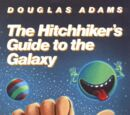 The Hitchhiker's Guide to the Galaxy (book)
