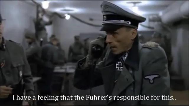 File:Pedo Hitler Mohnke on the phone.jpg