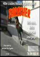Antic magazine