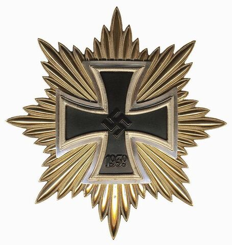 File:Order Of The Star Of The Grand Cross Of The Iron Cross.jpg