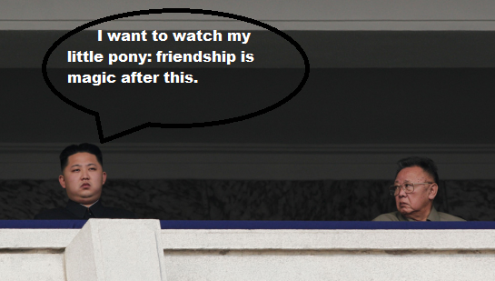 File:Kim jong un is a brony by trapper11747-d4w9ryf.png