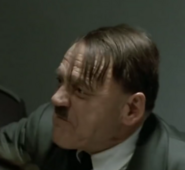 Hitler jerks off for Burgdorf