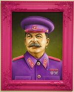 Girly Stalin