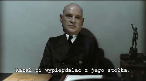 Jodl is informed Adolf objects