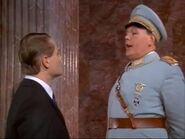 The Bunker Goering And Speer