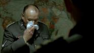 Bormann sneezing