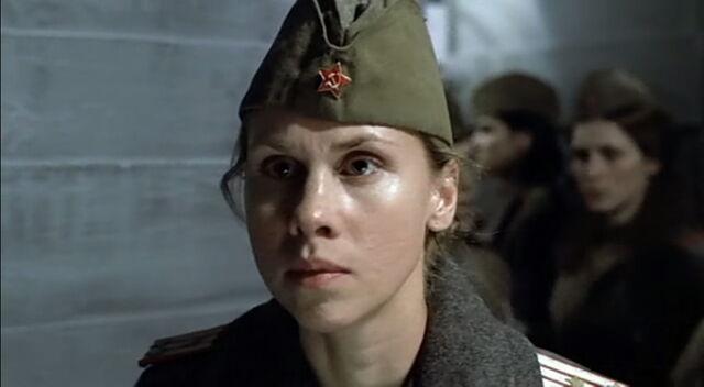 File:Soviet woman shocked.jpg