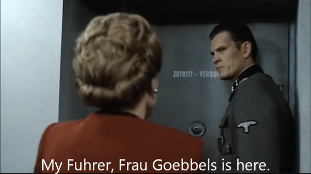 File:Magda begs Hitler Gunsche Frau Goebbels is here.png