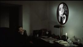 Hitler looks at Jennie