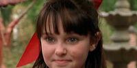 Samantha Parkington
