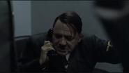 Hitler Phone Scene Hitler replying