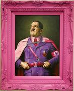 Girly Hitler