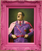 Girly Hitler