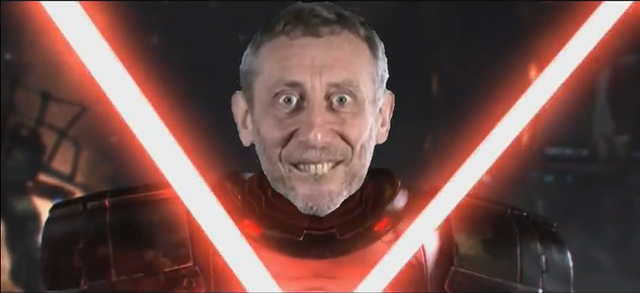 File:Darth Rosen weilding two lightsabers.png