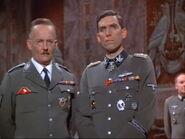 The Bunker Himmler & Fegelein