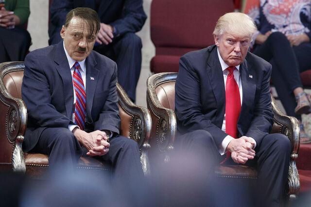 File:Hitler Trump 2.jpg