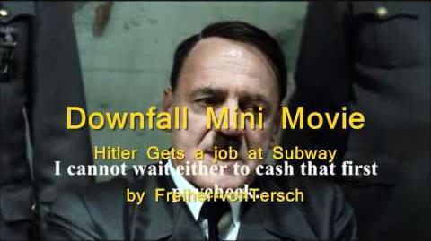 Downfall Parody Awards - February 2012