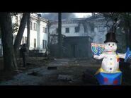 Bunker Snowman