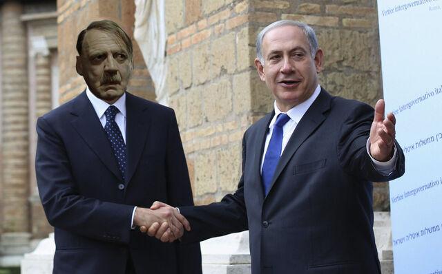 File:Benjamin Netanyahu Hitler.jpg