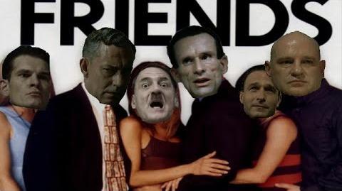 Bunker Friends Downfall Parody-1455643515