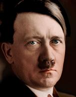 Hitler Color 2