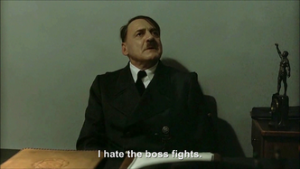 Hitler Reviews Deus Ex Human Revolution