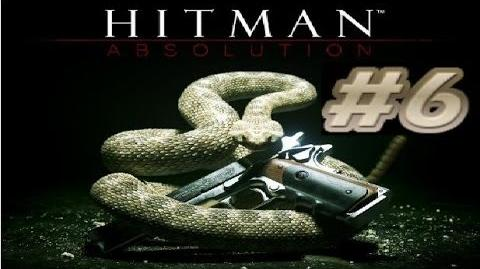 Hitman Absolution - Rosewood
