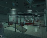 Meatprocesingroom