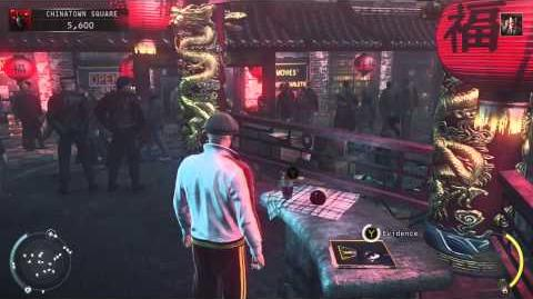 Hitman Absolution Gameplay 3 HD The King of China Town Poison Dont do drugs-0