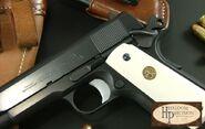 Colt 1911 Mk IV Series 80 Combat Government