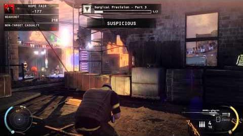 16. Operation SledgeHammer - Part II - Hitman Absolution