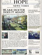 Hope News Times - Issue 1