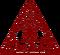ICA Logo Red Dim