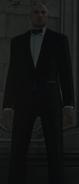 Agent47TuxedoHITMAN