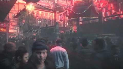 E3 2012 Hitman Absolution - world's first hands-on footage