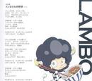 Lambo-san's Ambitions