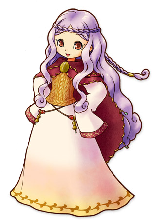 Prime Oracle Ttott The Harvest Moon Wiki Fandom Powered By Wikia Short Hairstyles Gunalazisus