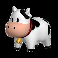 Cow btn