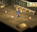 Chicken (BTN)