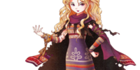 Witch Princess (ANB)/Gallery