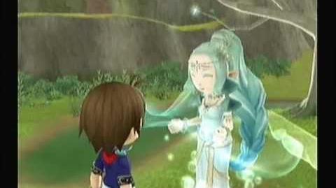 """Harvest Goddess - 9 Heart Proposal"""