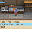 Cooking Recipes (GrB)