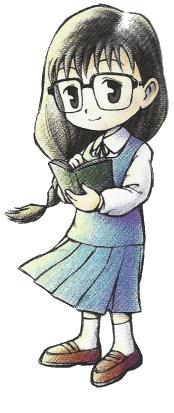 Mary FoMT