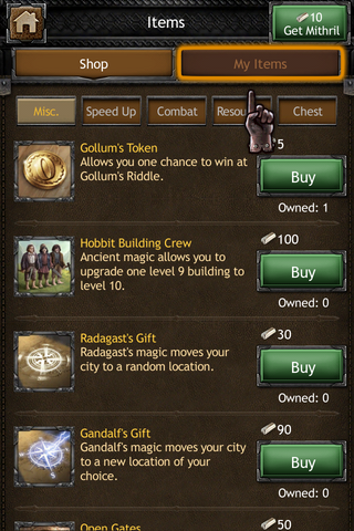 File:Tutorial Items Kingdoms of Middle Earth.PNG