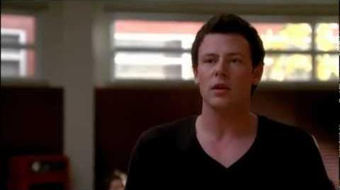 Glee-Can't Fight This Feeling(Unaired Version) -HD-