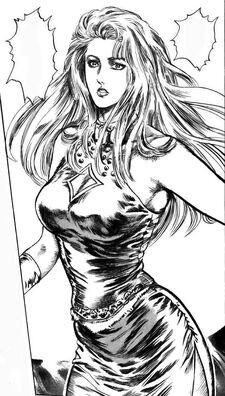 Luseli (manga)