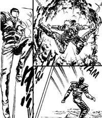 Hiei Ken (manga)